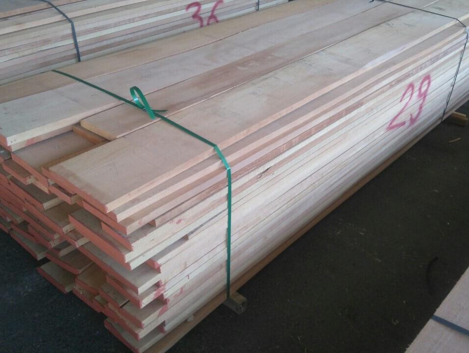 25 mm european beech wood lumber