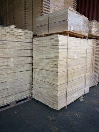 beech hardwood elements