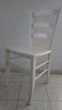 beech wooden dining room chair