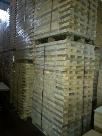 European beech wood elements supplier