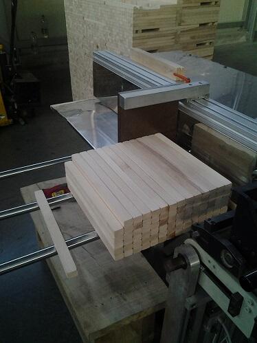 european beech wood moulding supplier