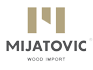 Mijatovic Ltd wood supplier Logo