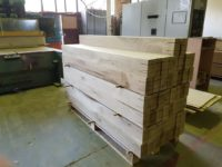 oak beams sizes for choose