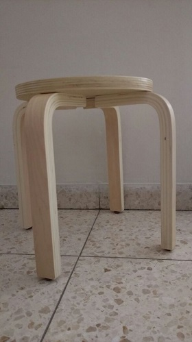 Small Wooden Chair For Kids