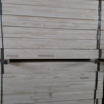 softwood Finger jointed