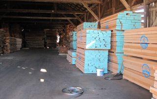 solid hardwood beech lumber