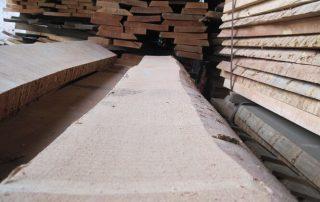 unedged beech lumber for furniture