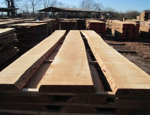 WHAT IS SOLID WOOD