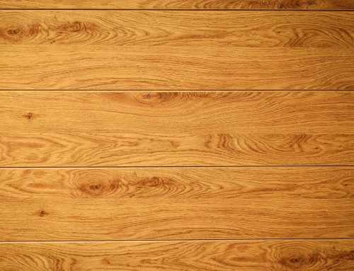 How to maintain solid oak wood