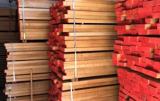 Beech Wood Lumber