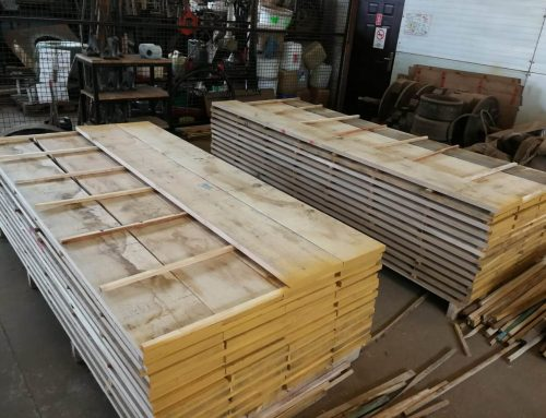 Oak Lumber Types
