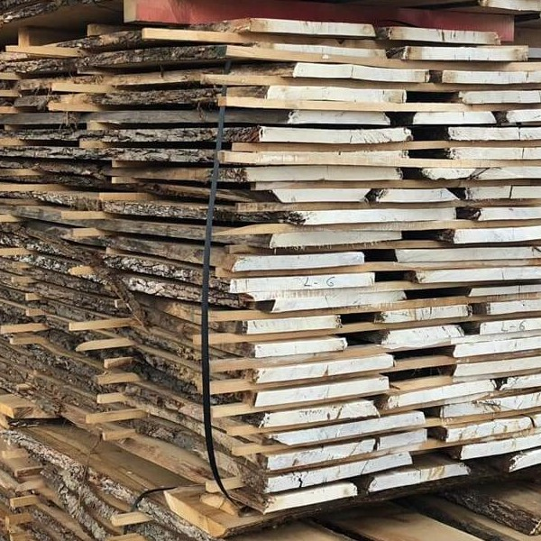 european ash lumber - profile
