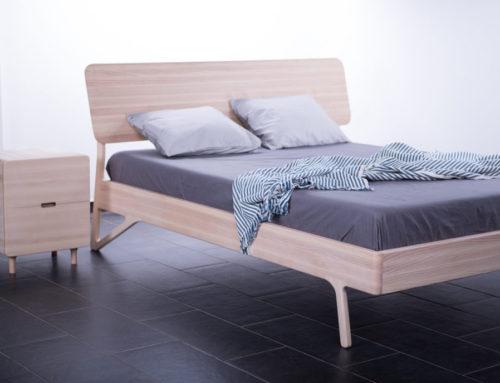 מיטה זוגית אנצו