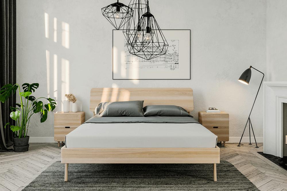 חדר שינה אנזו